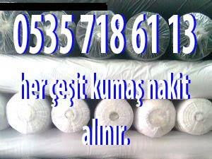 İstanbul kumaş alan firmalar
