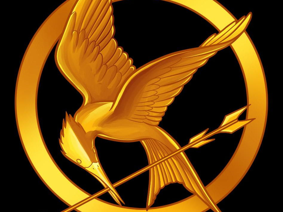 The Hunger Games SOL