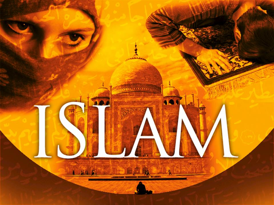 Islam: beliefs and teachings - 36 slides -