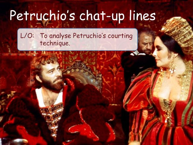 taming of the shrew essay prompts