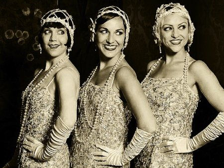 updated flappers and changes for women in america during