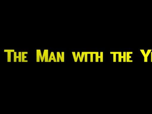 The Man with the Yellow Face 2 Reading analysis