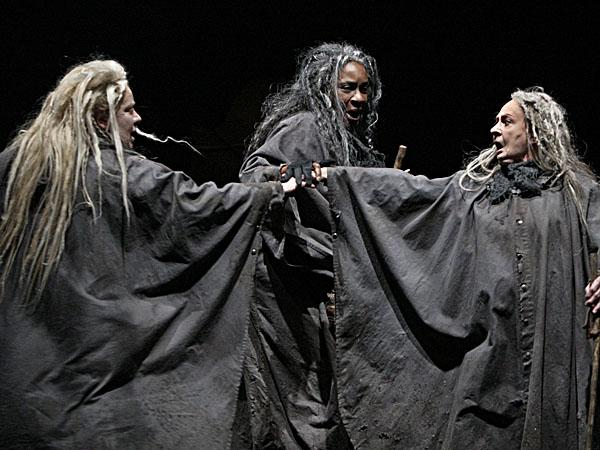 witches in macbeth their importance and Why were the witches important in 'the tragedy of  witches and their predictions, the life of macbeth  the importance of witches at the time of 'macbeth.