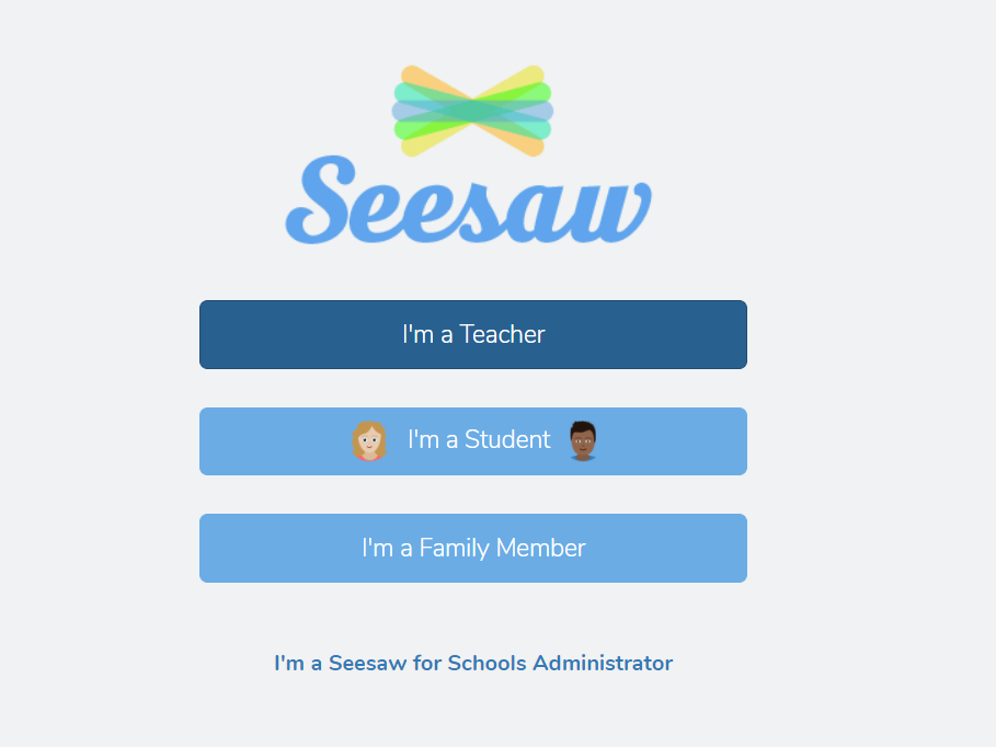 Seesaw Teacher & Parent guide (Remote Learning)