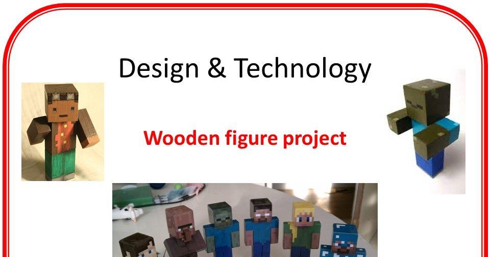Design and Technology: KS3 Design and Make task
