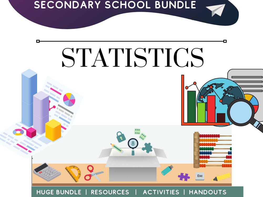 Statistics Math Revision