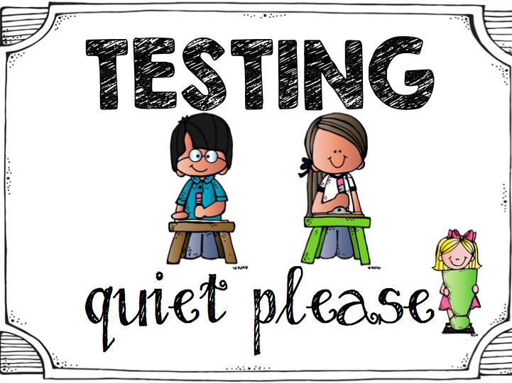 Testing Poster