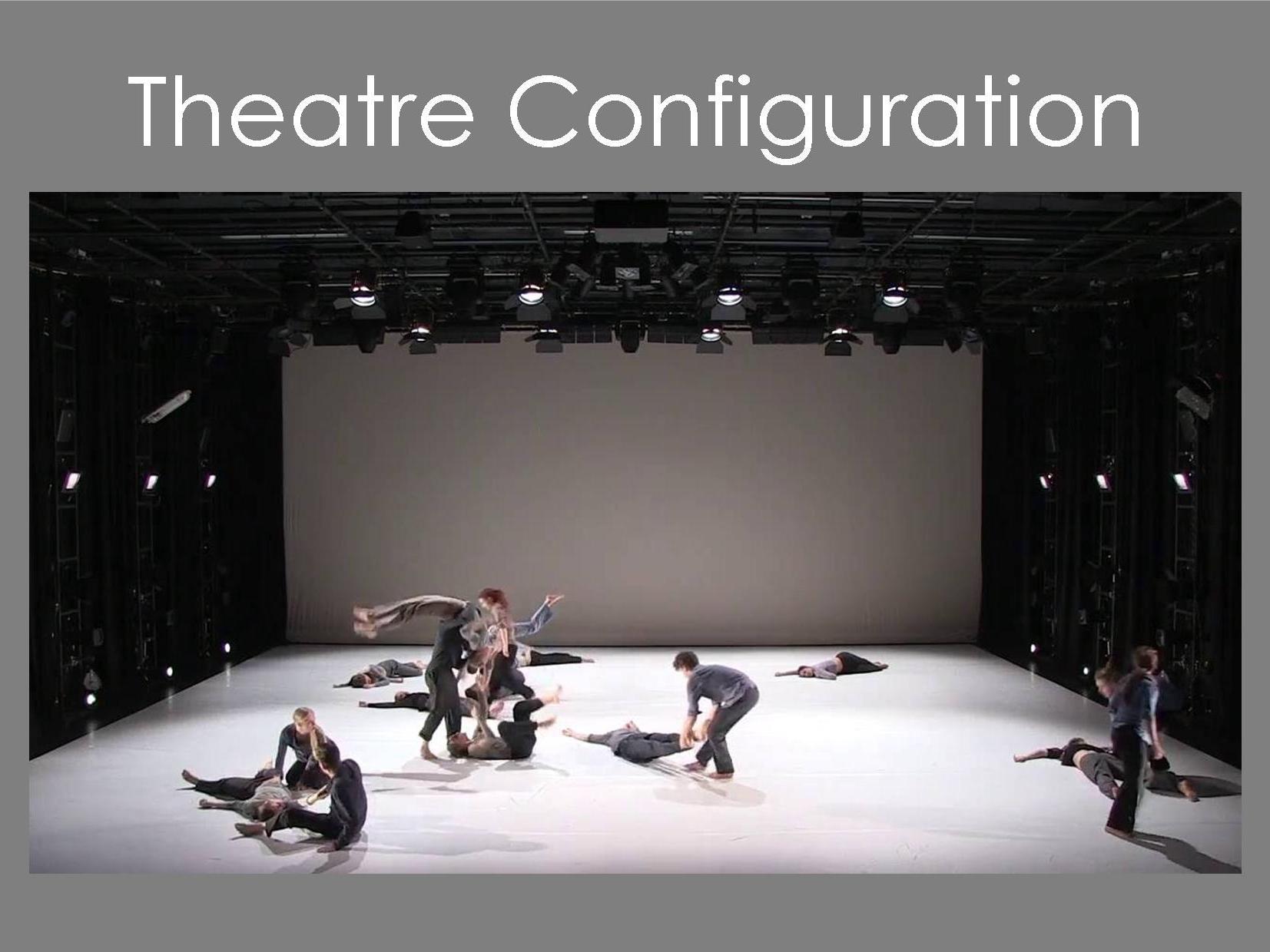 Theatre Configuration