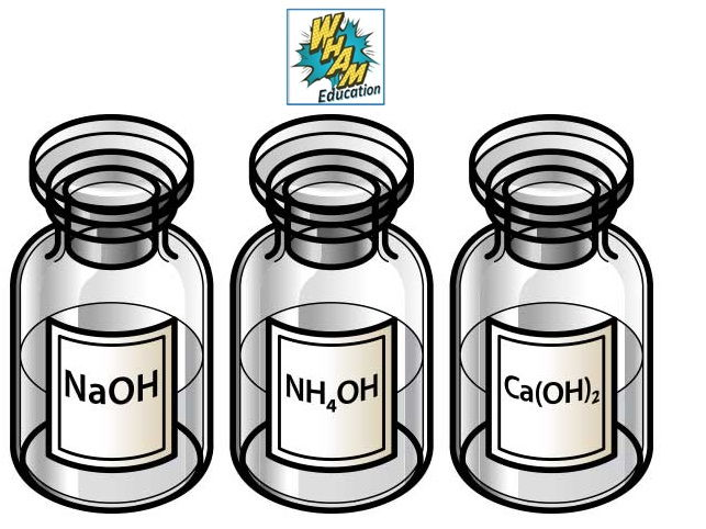 AQA Combined Science Trilogy: 5.4.2 Reactions of acids