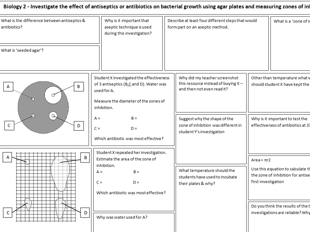 aqa a level biology year 1 as topics 1 and 2 biological materials cells collins student support materials