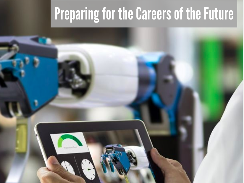 Preparing for the Careers of the Future