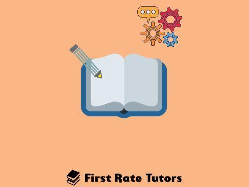 English Language – Paper 1 Practice Model Answer