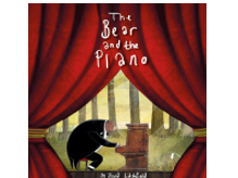 The Bear and the Piano, Unit of Work