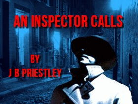 An Inspector Calls: Two grade 9 essays