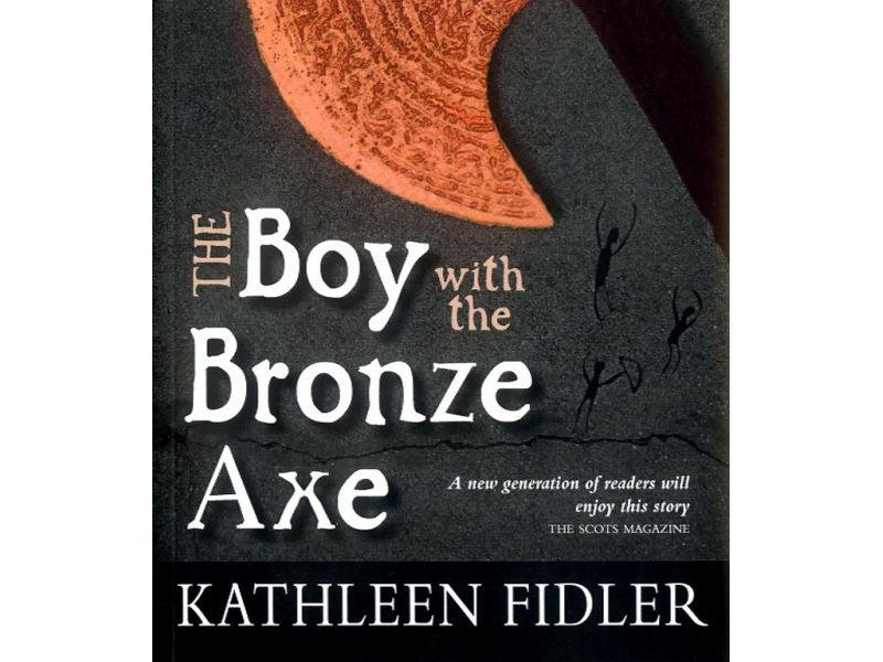 Stone Age: 'The Boy with the Bronze Axe' UKS2 Week 1
