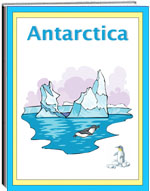 Antarctica: Literacy and Activity eWorkbook
