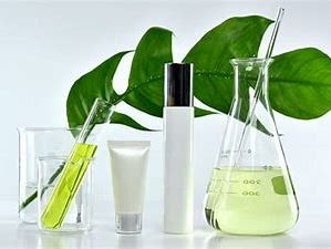 Science and Cosmetics 0CN