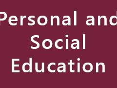 PSE - Personal, Social, Education - 5 Lesson PowerPoints