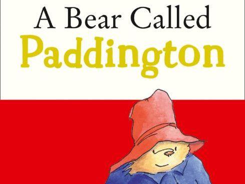 Paddington unit English letter writing Week 1 (Year 2)