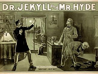 Jekyll and Hyde - Essay Planner