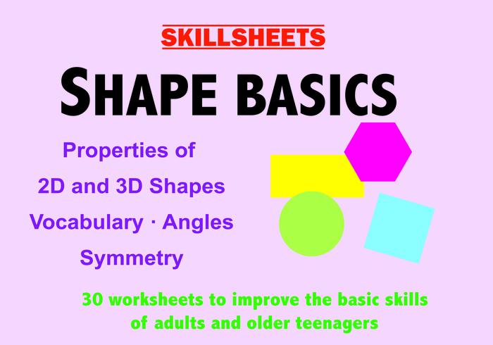 SHAPE Basics
