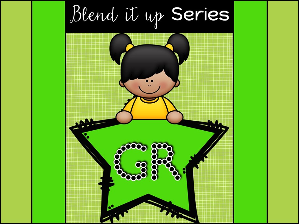 GR Blend