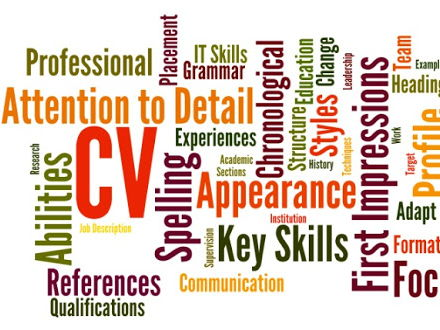 CV Curriculum Vitae and Employability (3 Hours - PowerPoint, Lesson Plan, Resources)