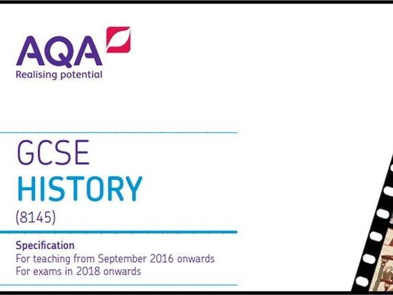 AQA GCSE History