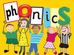 Phonics Games and Ideas