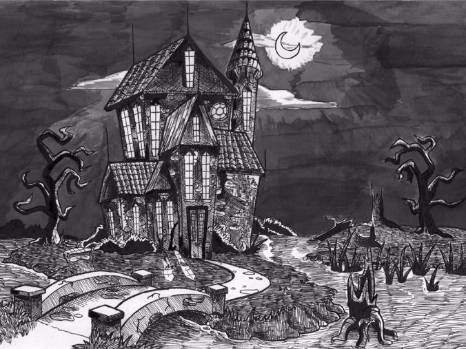 Gothic Fiction: KS3 Scheme of Work