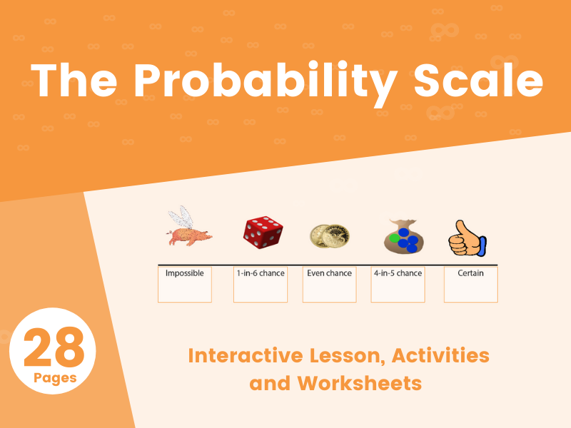 Introduction to Probability and the Probability Scale