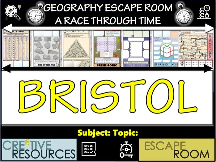 Bristol Geography Case Study