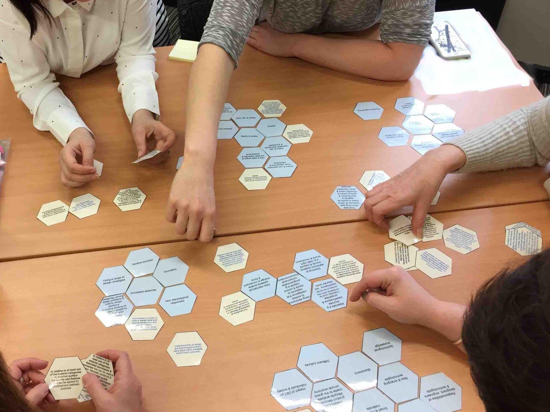 D&T Curriculum Planning Bundle (KS3, GCSE, A Level)