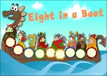 Problem Solving - Eight in a Boat