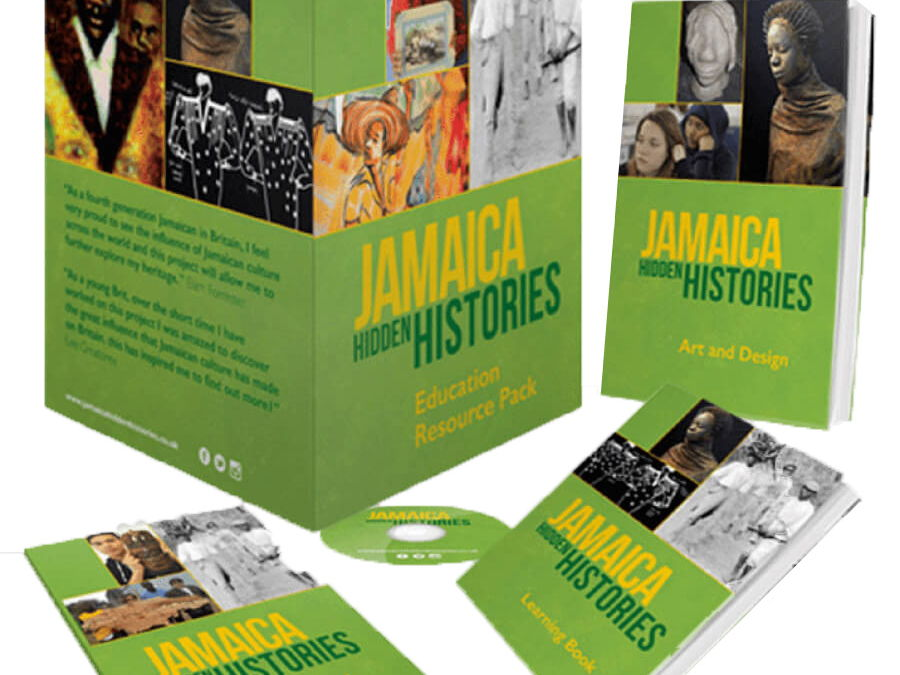 Jamaica Hidden Histories - the  complete  pack