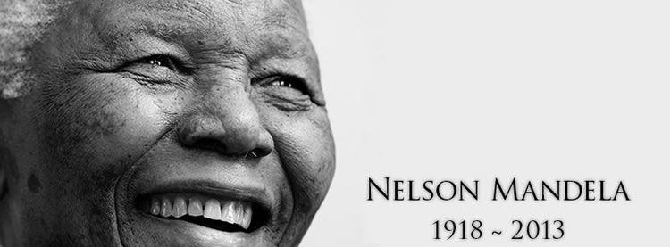 Nelson Mandela - Complete History