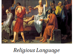 Religious Language A Level Religious Studies Booklet