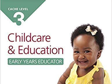 Unit 5: Play and Learning:  Level 3 Technical CACHE Certificate in Childcare. FULL UNIT