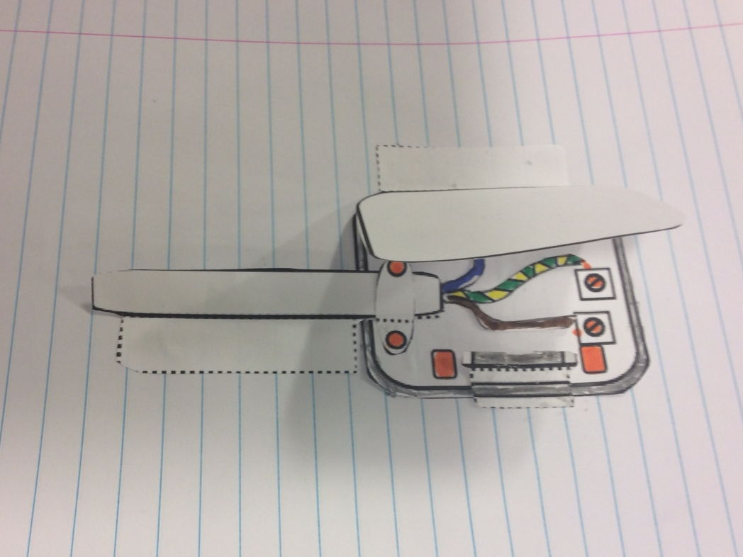 Foldable How To Wire A 3 Pin Plug With Student Sheet And Charge Current Calculations With Answers Teaching Resources