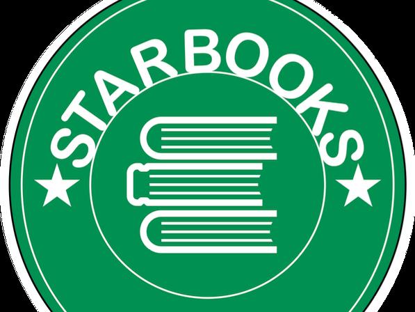 Reading display - Starbooks display pack