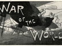 GCSE (9-1) War of The Worlds by H G Wells Book 1