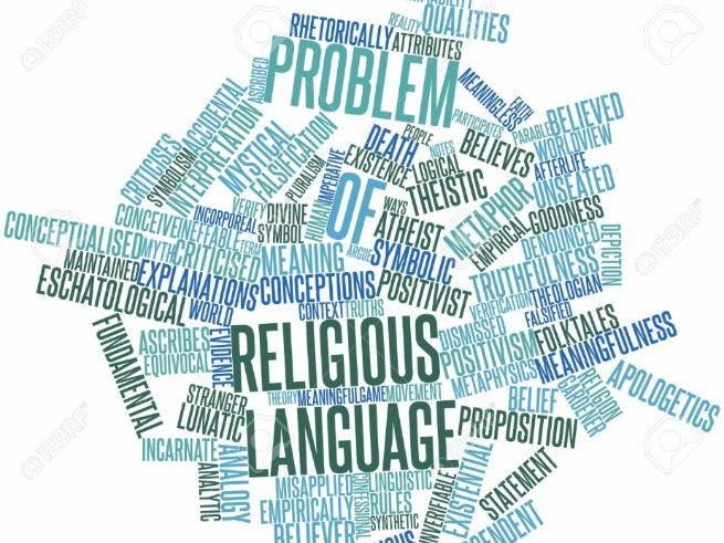 Work Scheme on Religious Language (AQA A2 Philosophy of Religion)