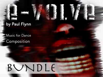 e-Volve: Music for Dance Composition