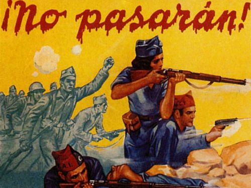 The Spanish Civil War: Francisco Franco