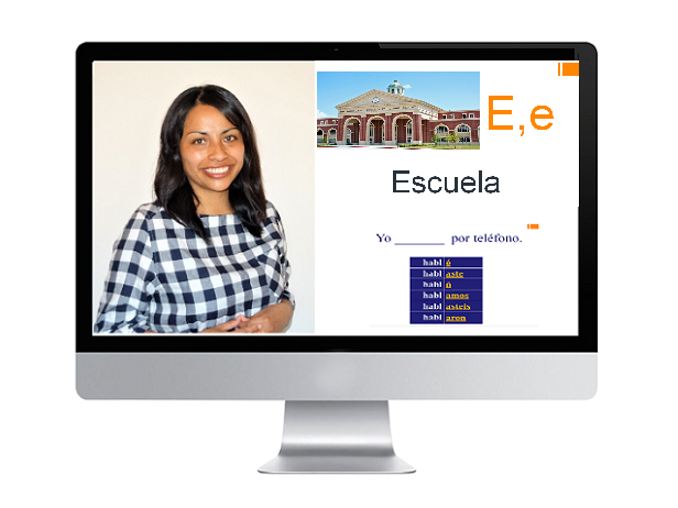 Examples of my Spanish Teaching Resources