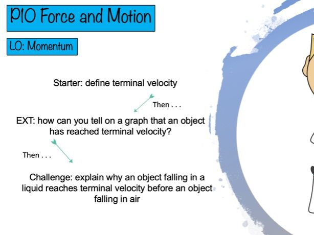 GCSE Physics Momentum