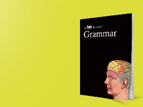 The Tes Little Book of Grammar