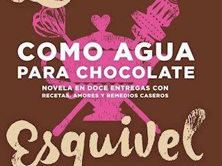 COMO AGUA PARA CHOCOLATE PACK