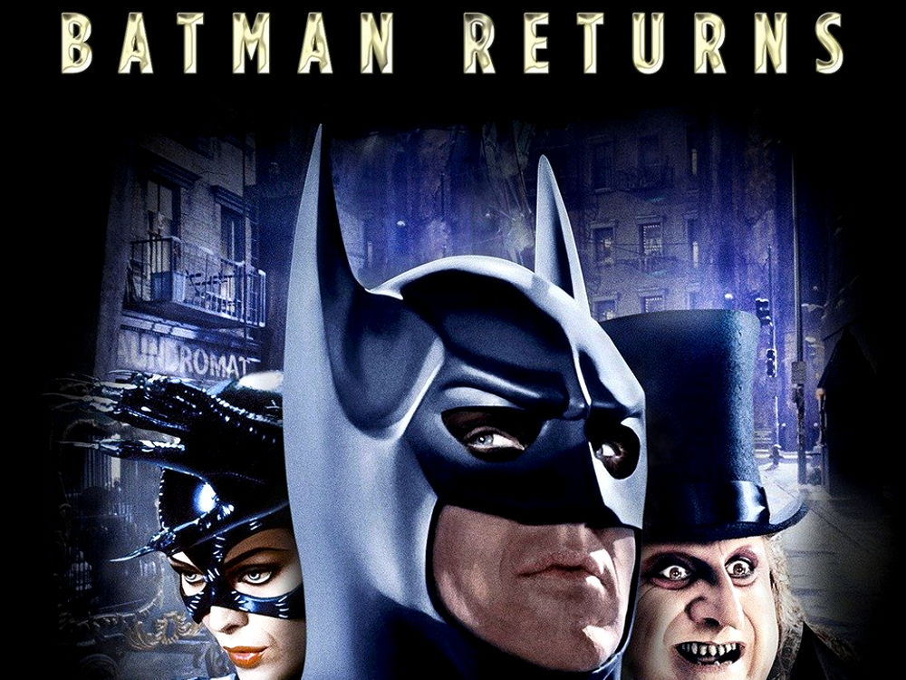 Analysis of  Batman Returns Elfman (Pearson/Edexcel)