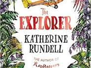 Powerpoint for teaching The Raft chapter from book The Explorer by Katherine Rundell